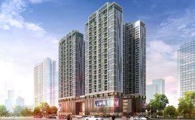 CHUNG CƯ HARMONY BUILDING