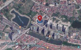 HOÀNG THÀNH VILLAS MỖ LAO