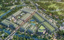 THANH HÀ NEW CITY